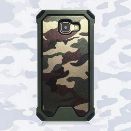Хибриден гръб Military Armor за Samsung Galaxy A5 2016
