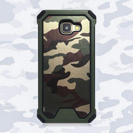 Хибриден гръб Military Armor за Samsung Galaxy A3 2016