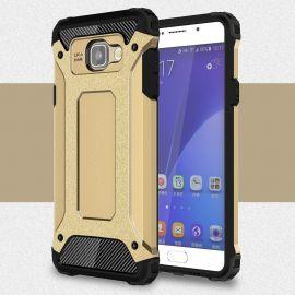 Противоударен калъф Metal Carbon за Samsung Galaxy A5 2016