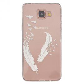 Силиконов гръб с картинки за Samsung Galaxy A3 2016
