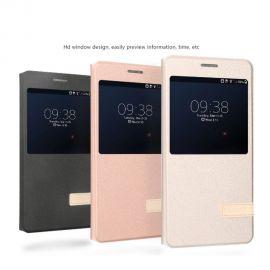 Кожен калъф с прозорец USAMS за Samsung Galaxy Note 7 N930