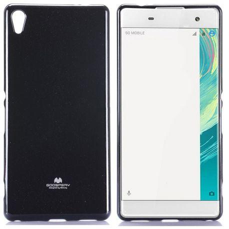 Силиконов гръб Mercury Jelly Case за Sony Xperia XA