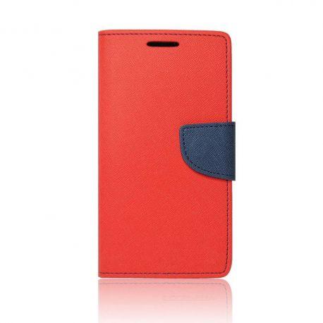 Mercury Fancy Diary кожен калъф за Sony Xperia E5