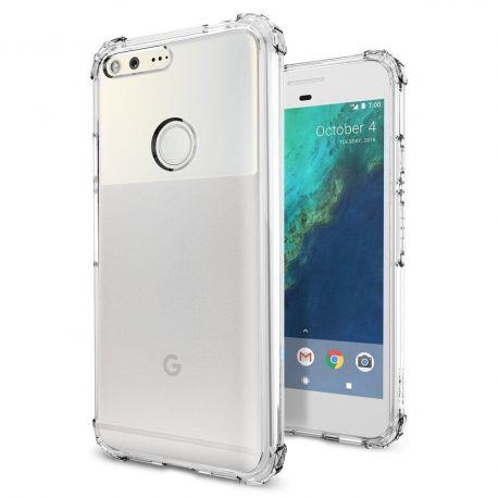 Удароустойчив силиконов кейс за Google Pixel