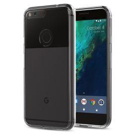 TPU силиконов гръб за Google Pixel XL