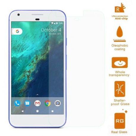 Протектор от закалено стъкло за дисплей за Google Pixel XL