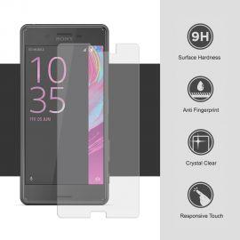 Протектор от закалено стъкло за гърба на Sony Xperia X Compact