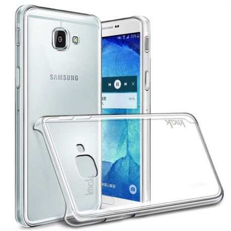 IMAK твърд гръб за Samsung Galaxy A5 (2017) A520