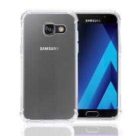 Удароустойчив силиконов кейс за Samsung Galaxy A3 A320 (2017)