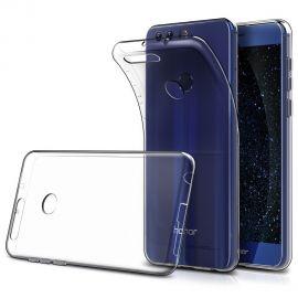 Ултра слим силиконов гръб за Huawei Honor 8