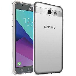 Ултра слим силиконов гръб за Samsung Galaxy J3 2017