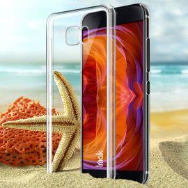 Imak Crystal Clear твърд гръб за HTC U Ultra
