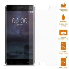Протектор от закалено стъкло за дисплей за Nokia 6