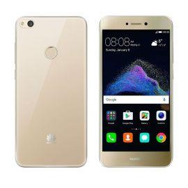 Ултра слим силиконов гръб за Huawei Honor 8 Lite