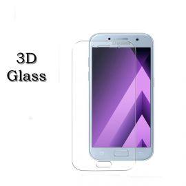 Протектор за целия дисплей от закалено стъкло за Samsung Galaxy A3 2017