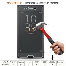 Протектор от закалено стъкло за Sony Xperia XZ Premium