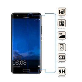 Протектор от закалено стъкло за дисплей за Huawei P10 Plus