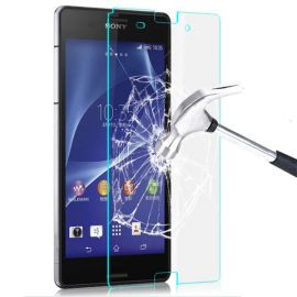 Протектор от закалено стъкло за дисплей за Sony Xperia Z3