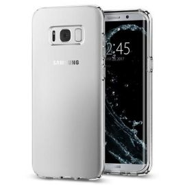 Ултра слим силиконов гръб за Samsung Galaxy S8+ Plus