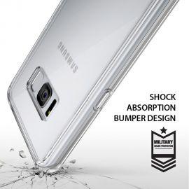 Удароустойчив силиконов кейс за Samsung Galaxy S8+ Plus