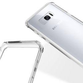 Хибриден твърд гръб за Samsung Galaxy S8+ Plus