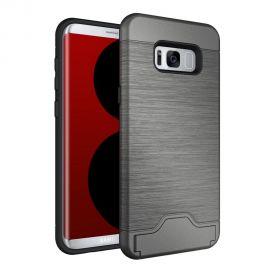 Противоударен калъф Brushed за Samsung Galaxy S8+ Plus