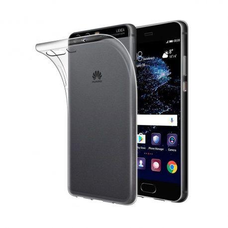 Ултра слим силиконов гръб за Huawei P10