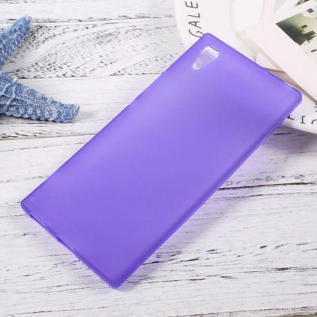 Матов TPU силиконов гръб за Sony Xperia XA1