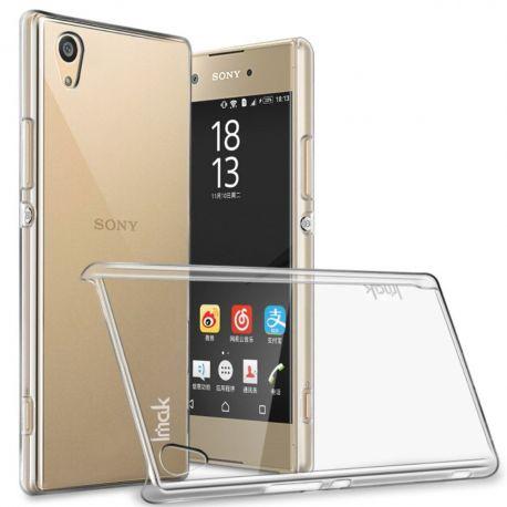 Imak Crystal Clear твърд гръб за Sony Xperia XA1