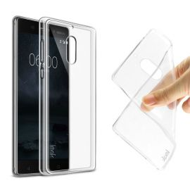 Ултра слим силиконов гръб за Nokia 3