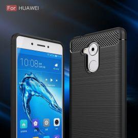 Силикон гръб Carbon за Huawei Nova Smart