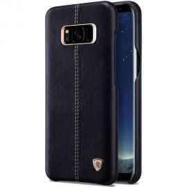 Твърд гръб Leather за Samsung Galaxy S8+ Plus