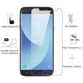 Протектор от закалено стъкло за Samsung Galaxy J5 2017