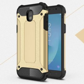 Противоударен калъф Metal Carbon за Samsung Galaxy J5 2017
