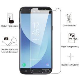 Протектор от закалено стъкло за Samsung Galaxy J7 2017 J730