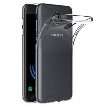 Ултра слим силиконов гръб за Samsung Galaxy J7 2017