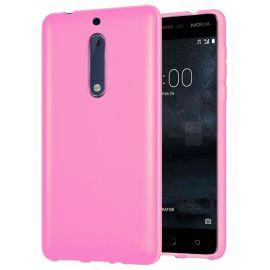 Матов TPU силиконов гръб за Nokia 5