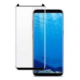 Протектор за целия дисплей от закалено стъкло за Samsung Galaxy S8+ Plus