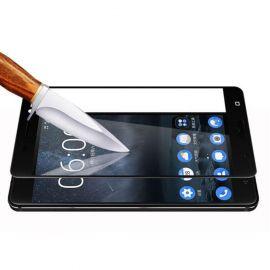 3D Full протектор за целия дисплей от закалено стъкло за Nokia 8