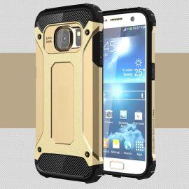 Противоударен калъф Metal Carbon за Samsung Galaxy S7 G930