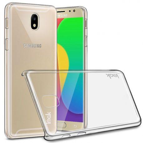 IMAK твърд гръб за Samsung Galaxy J7 2017 J730