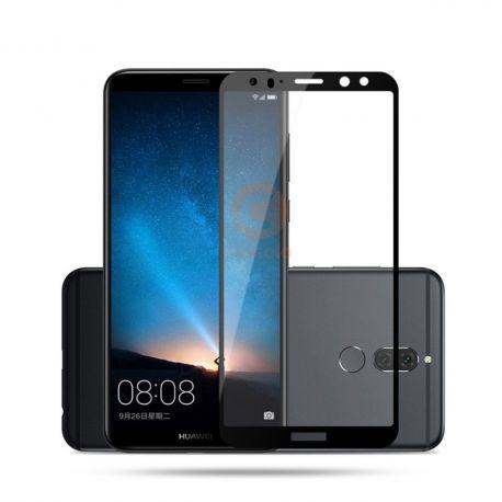3D Full протектор за целия дисплей от закалено стъкло за Huawei Mate 10 Lite
