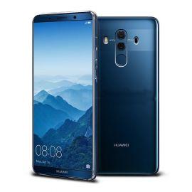 Ултра слим силиконов гръб за Huawei Mate 10 Pro