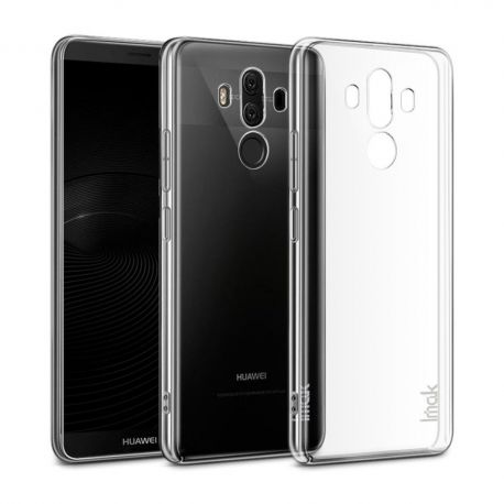 Imak Crystal Clear твърд гръб за Huawei Mate 10 Pro