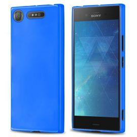 Силиконов гръб TPU за Sony Xperia XZ1