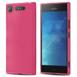 Силиконов гръб TPU за Sony Xperia XZ1 Compact