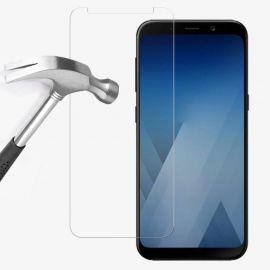 Протектор от закалено стъкло за Samsung Galaxy A8+ Plus 2018