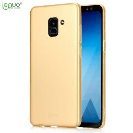 Lenuo Leshield твърд гръб за Samsung Galaxy A8 2018 A530