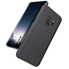 Силиконов гръб TPU за Samsung Galaxy A8+ Plus 2018 A730