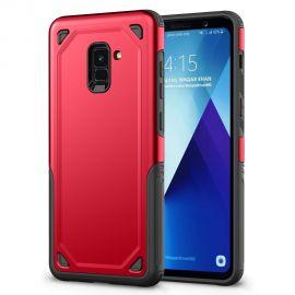 Хибриден гръб за Samsung Galaxy A8 2018